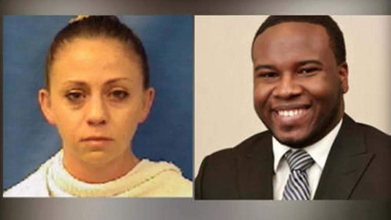 Dallas Officer Who Killed Neighbor In Wrong Apartment Said He Ignored Verbal Commands