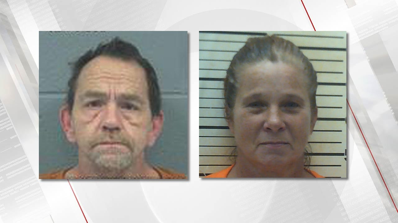 Three More Arrested In Connection With Rogers County Bomb Threat