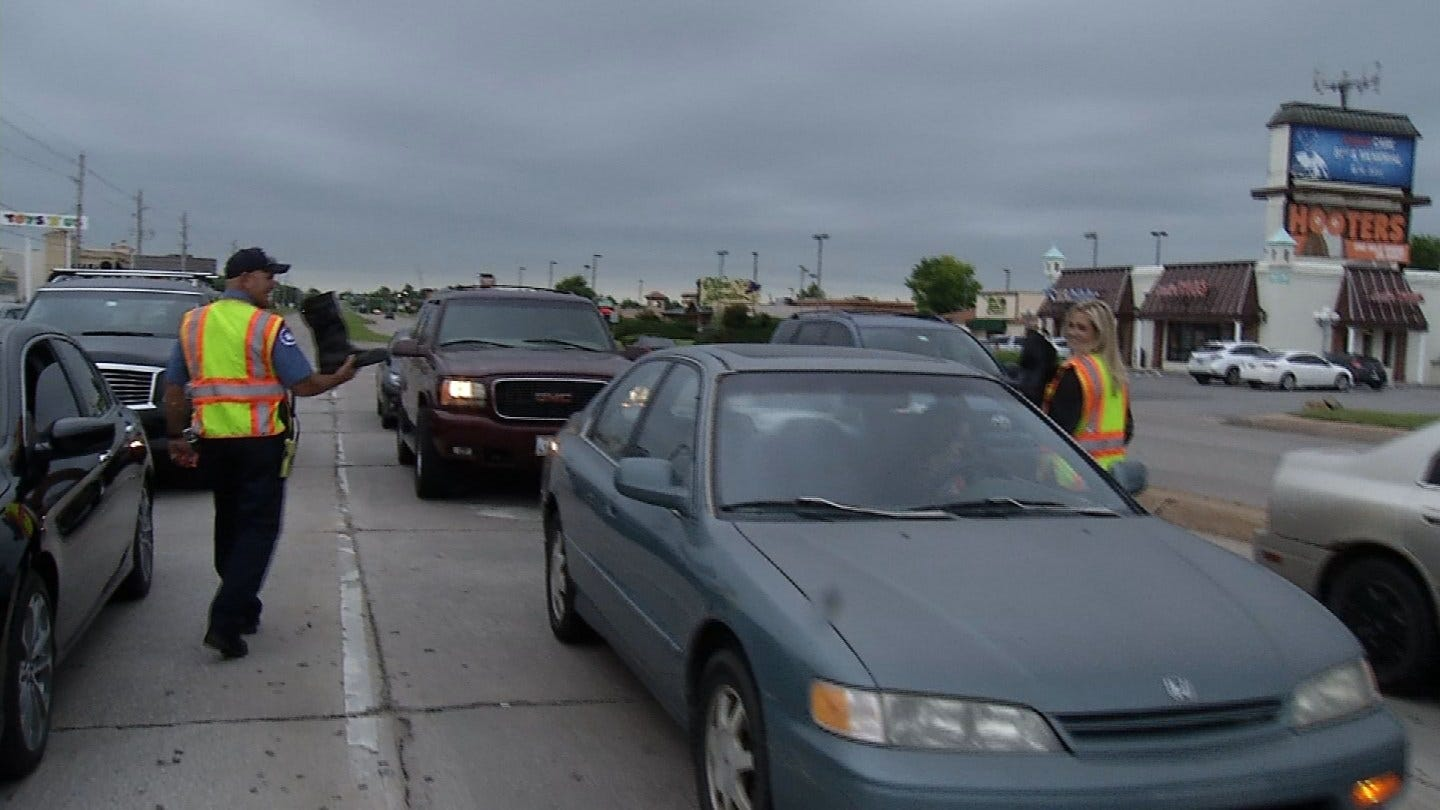 New City Ordinance Prevents TFD 'Fill The Boot' Fundraiser