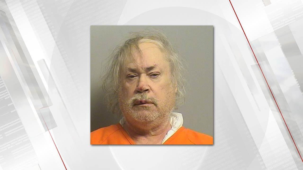 Stanley Majors Dies In Oklahoma State Penitentiary