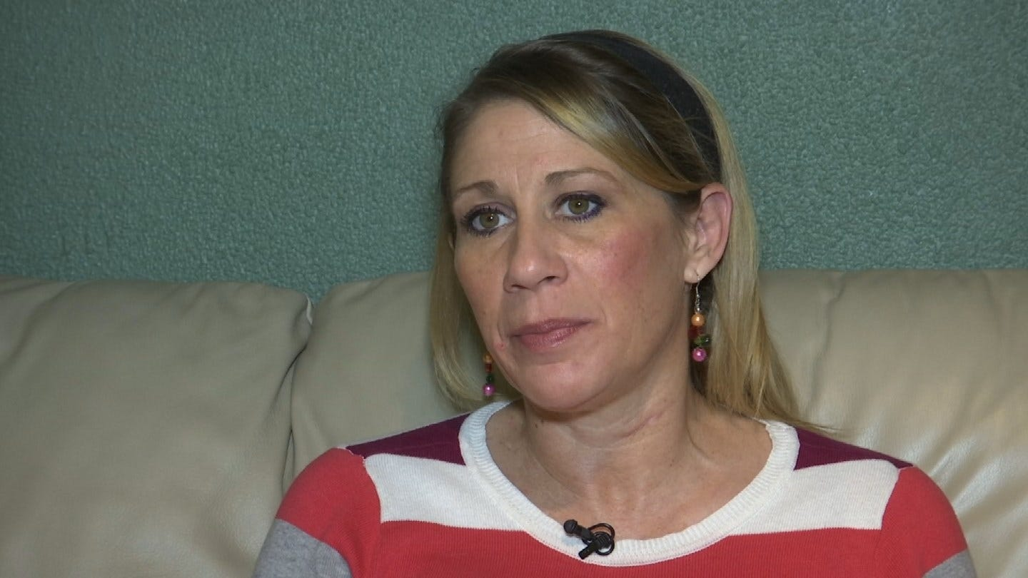Coweta Kidnapping Victim Shares Her Story