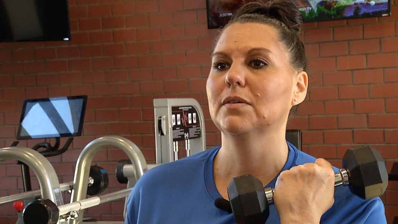 Tulsa Housing Authority Employees Challenged To Lose Weight