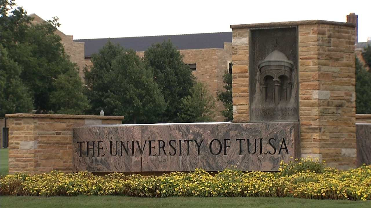 University Of Tulsa Professor Says He Was Fired Over Comment