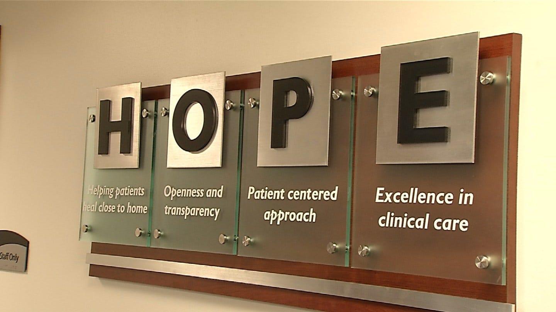 Unique Cancer Treatment Center Opens In Claremore