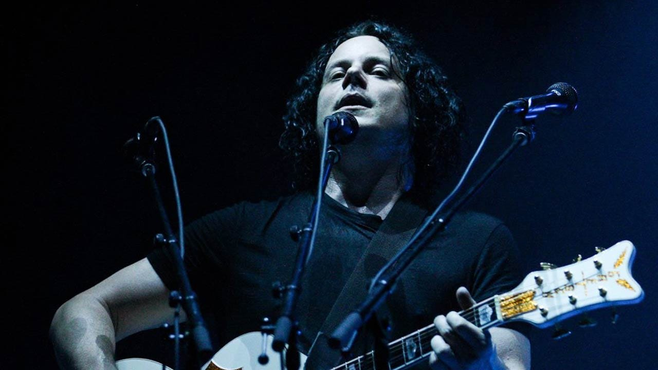 Jack White To Perform Tonight At Tulsa's ONEOK Field