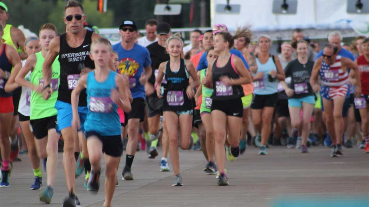 Joy In The Cause Run Supports Oklahomans In Crisis