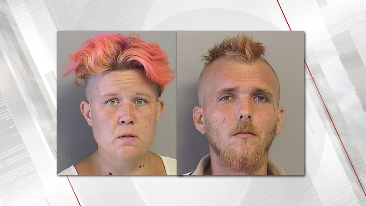 Two Arrested After Man Attacked Along Tulsa's Katy Trail
