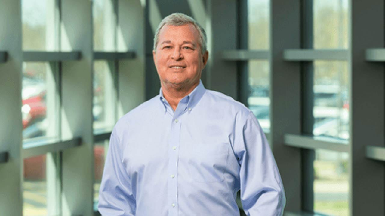 Tyson Foods' Board Names New CEO