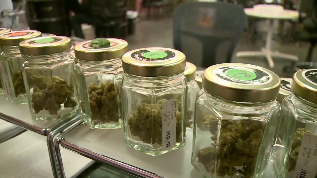 BA Council To Consider Medical Marijuana Regulations Tonight
