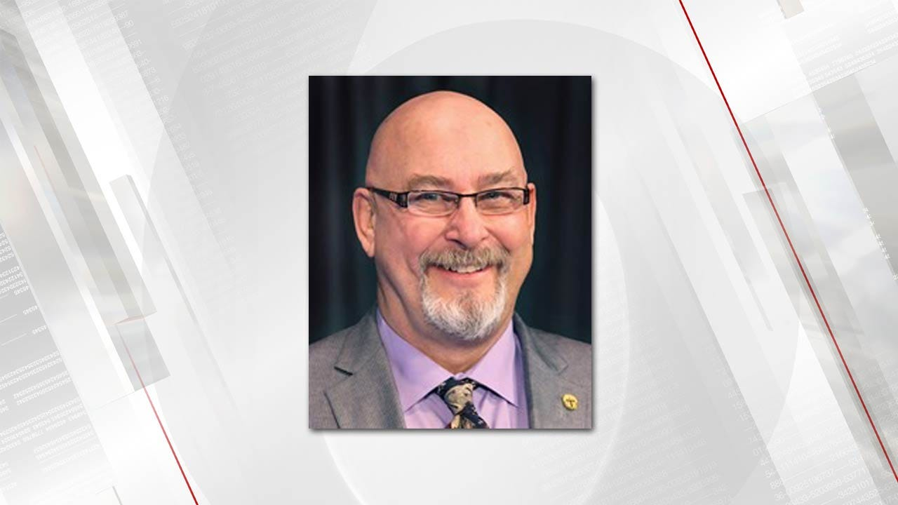 Funeral For Tulsa City Councilor David Patrick Set For Thursday