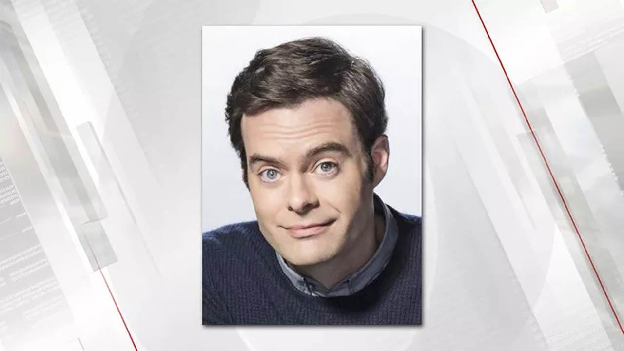 Tulsa Native Bill Hader Wins Emmy For 'Lead Actor In A Comedy Series'