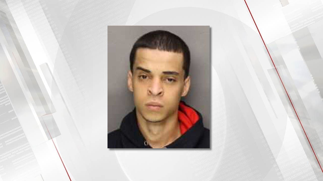 U.S. Marshals Arrest Man In New York Wanted For Owasso Robbery