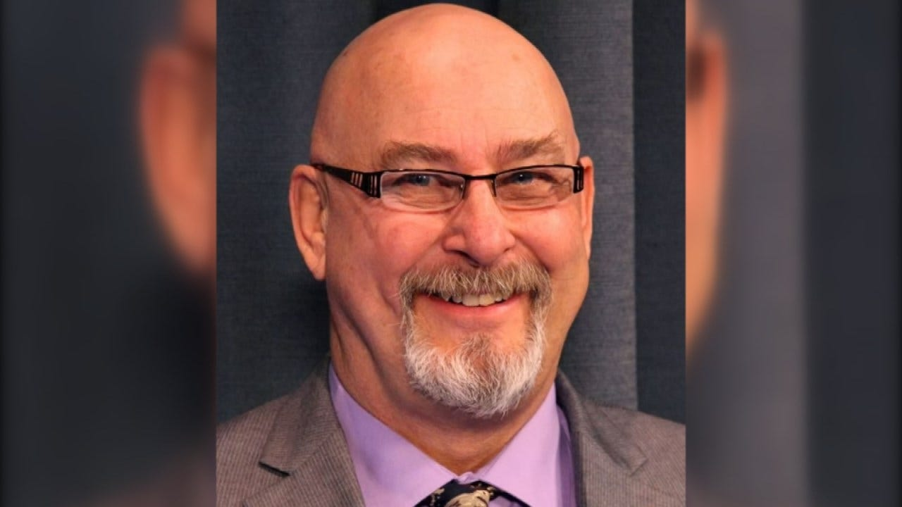 Mayor, Tulsans Pay Respects To City Councilor David Patrick