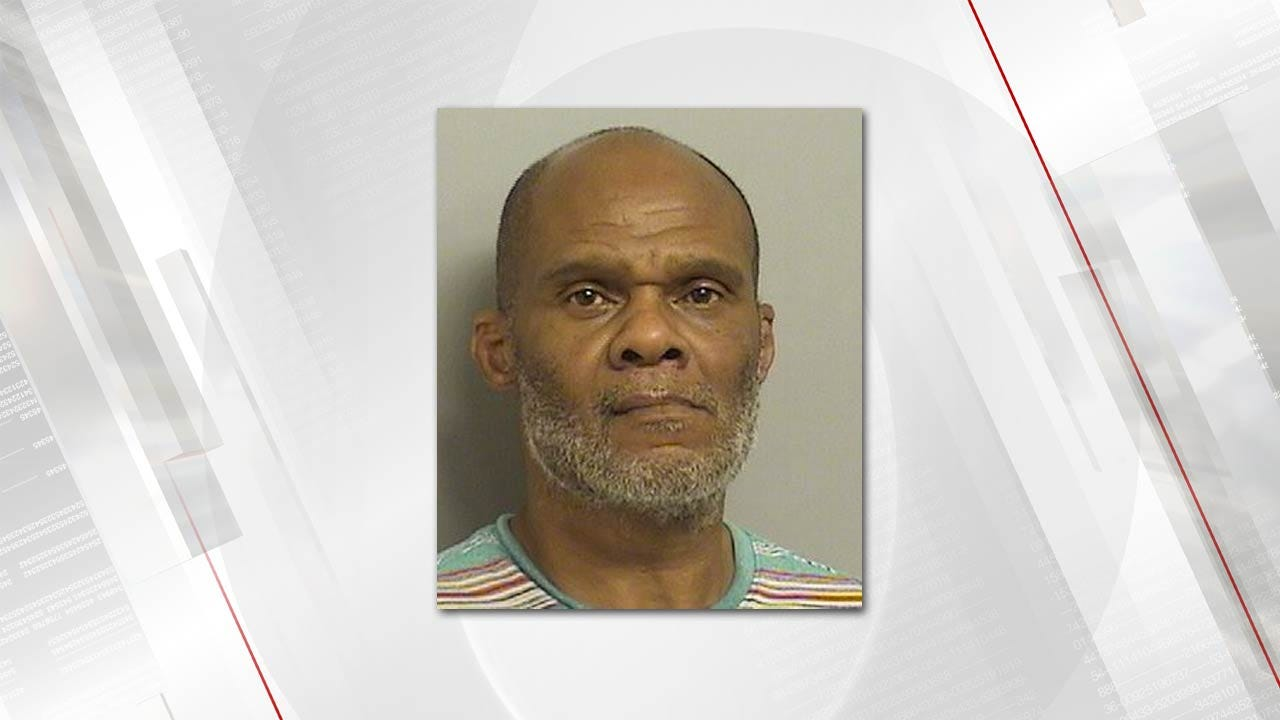 Tulsa Man Charged With Child Neglect After Police Find Filthy Home