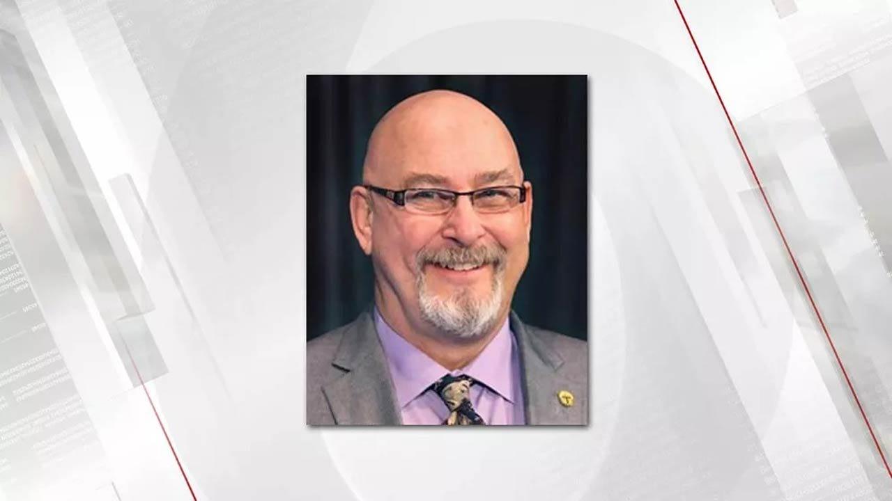 Funeral Thursday For Tulsa City Councilor