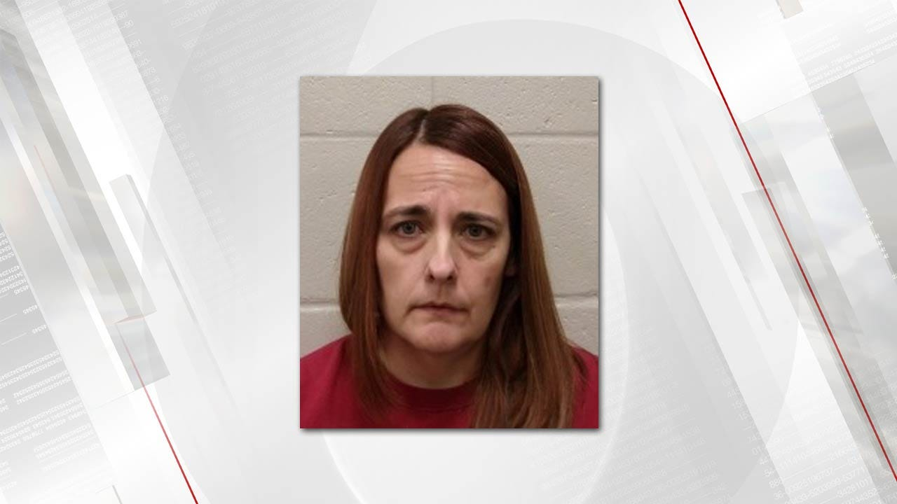 Jury Finds Bartlesville Woman Guilty Of Killing 7-Week-Old Foster Son