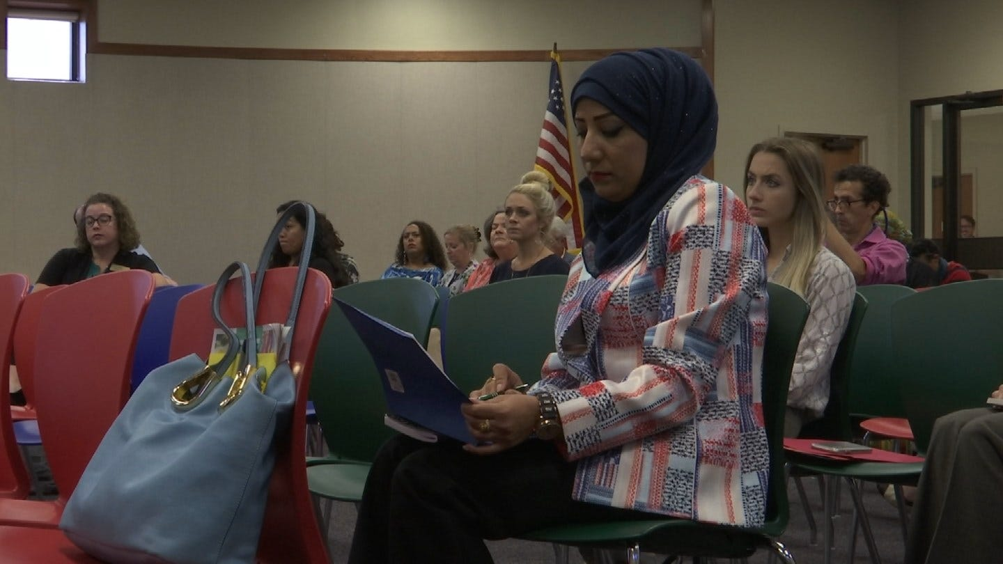 Tulsa Conference Focuses On Making Immigrants Feel Welcome