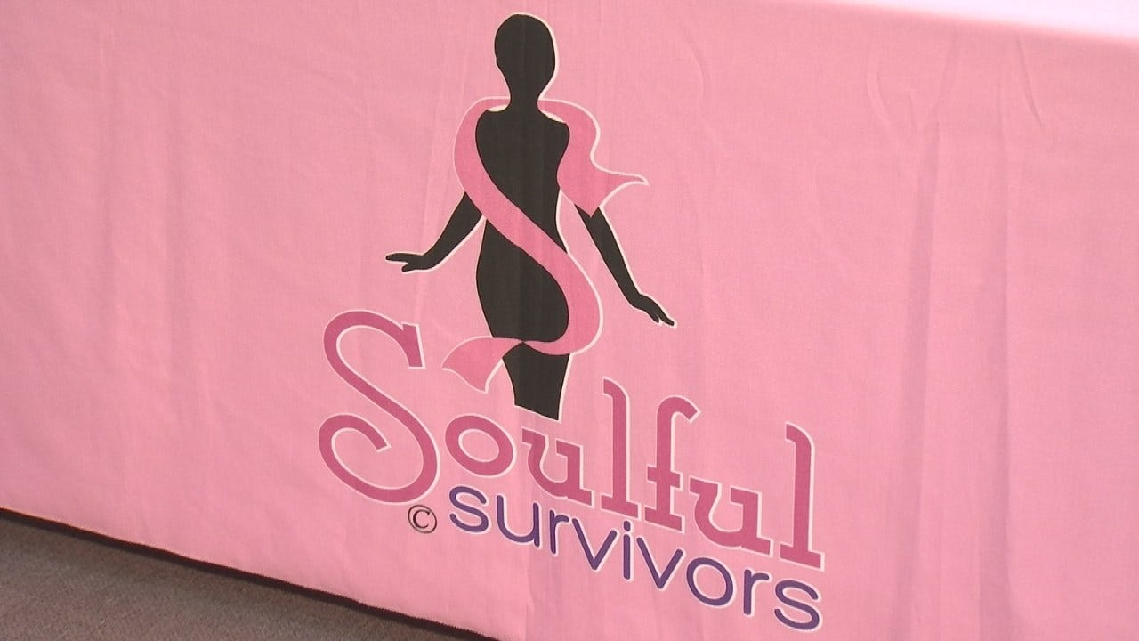 Tulsa's 'Soulful Survivors' Supports African-American Women With Breast Cancer