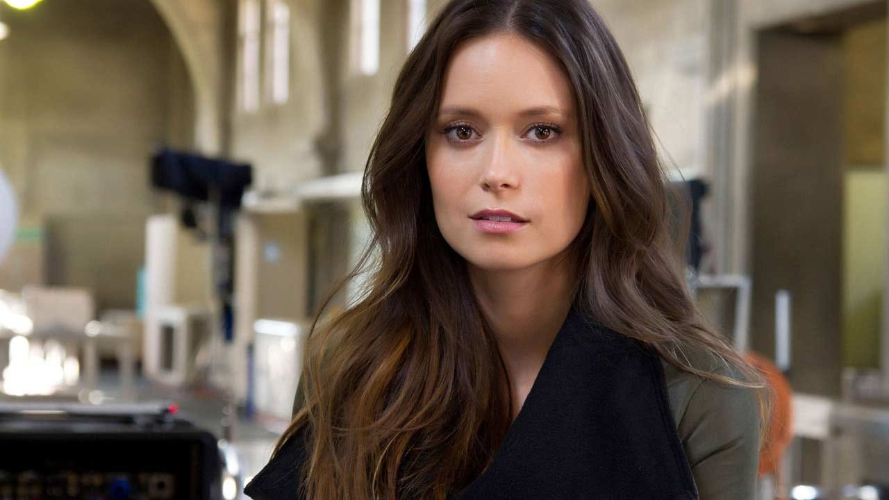 'Firefly' Star Summer Glau Excited For Tulsa Pop Culture Expo