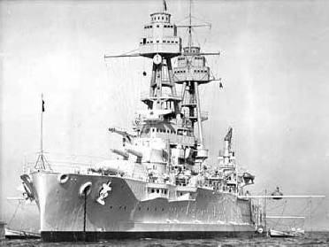 Remains Of Three USS Oklahoma Sailors Identified