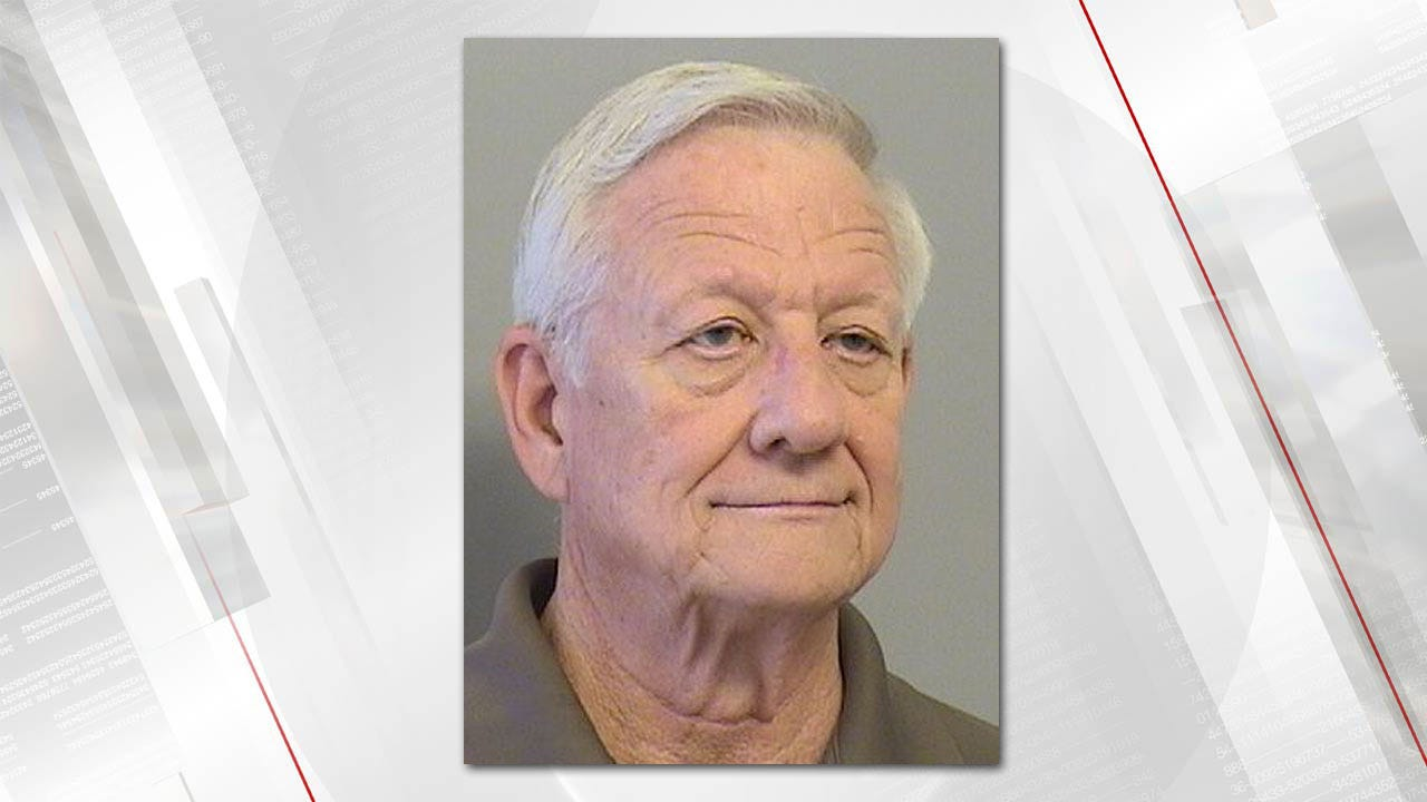 Tulsa County Man Arrested On Counts Of Child Sexual Abuse