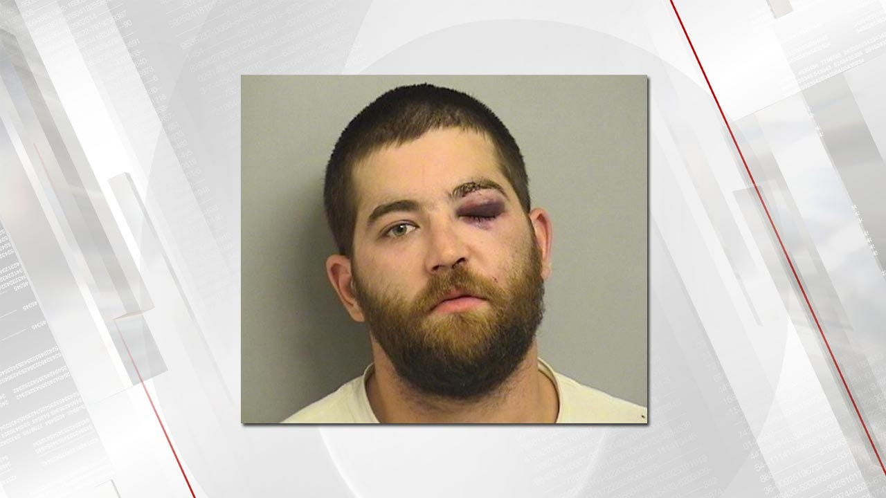 Driver Suspected Of Road Rage Punched Man, Crashed Into Car, BAPD Says