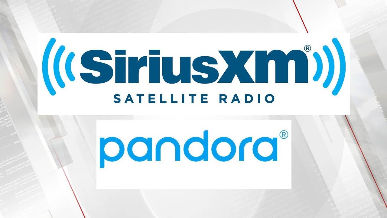 SiriusXM Buys Pandora In $3.5B Deal