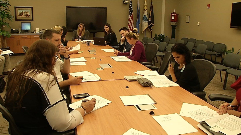 Tulsa City Council Considering New Ways Of Handling Truancy