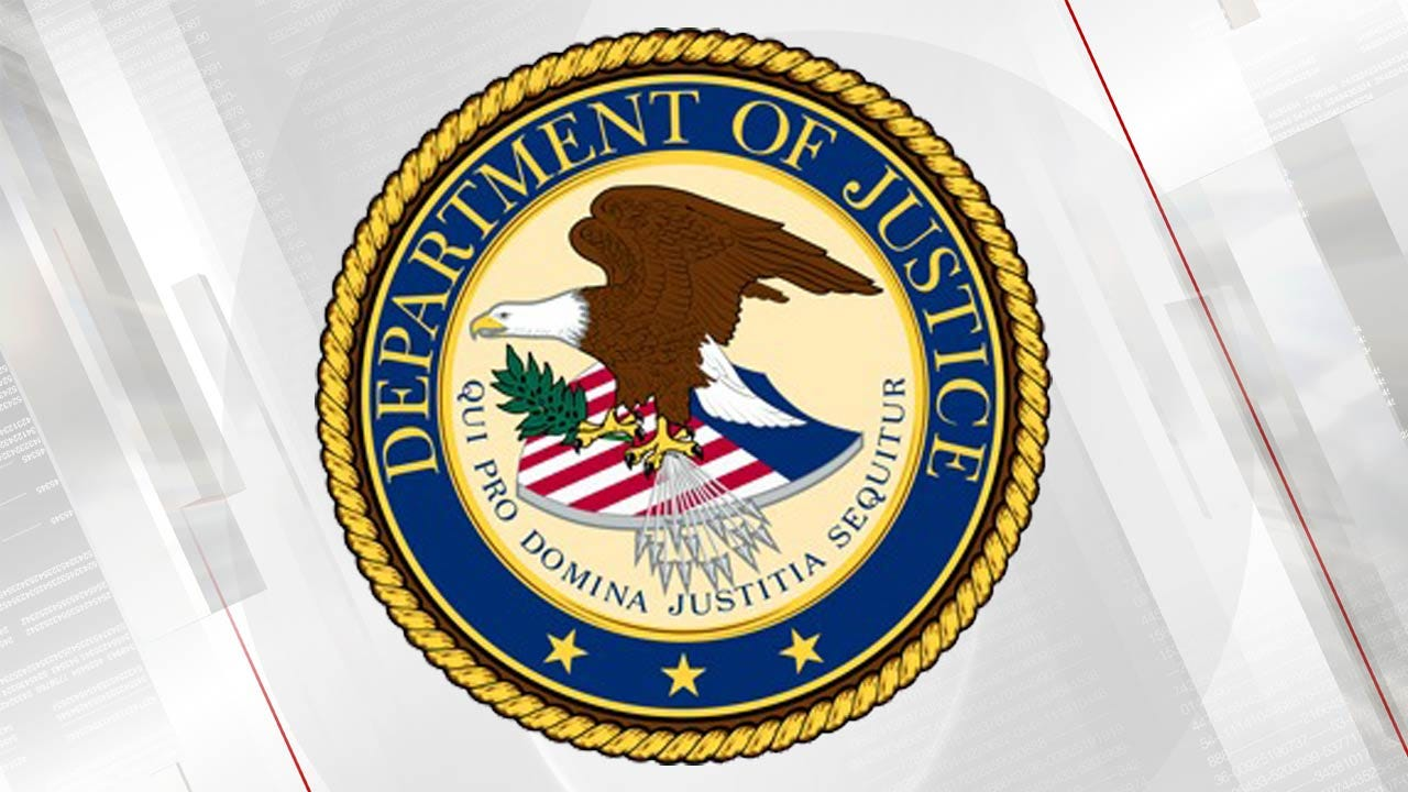Department of Justice Gives Grants To Improve Public Safety Programs For Tribal Nations
