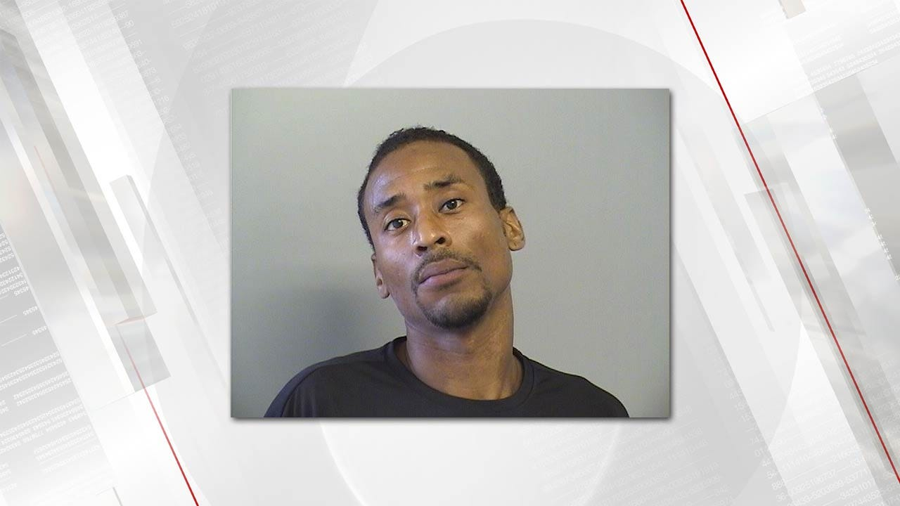 Tulsa Man Arrested In Murders Of Muskogee Brothers