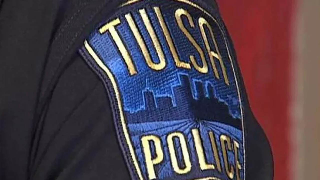 Tulsa Police Awarded $800,000 Grant To Support Crime Reduction Efforts