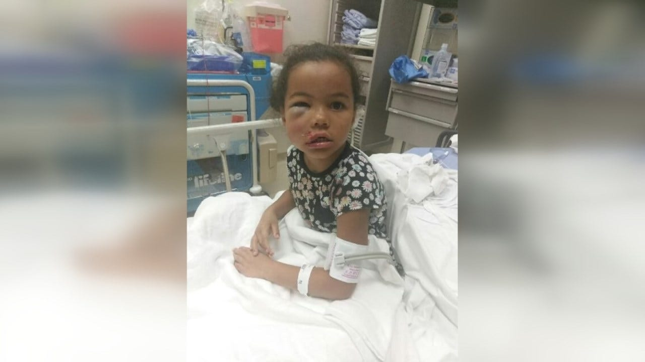 Family Files Lawsuit Against Muskogee Daycare They Believe Injured Their Child
