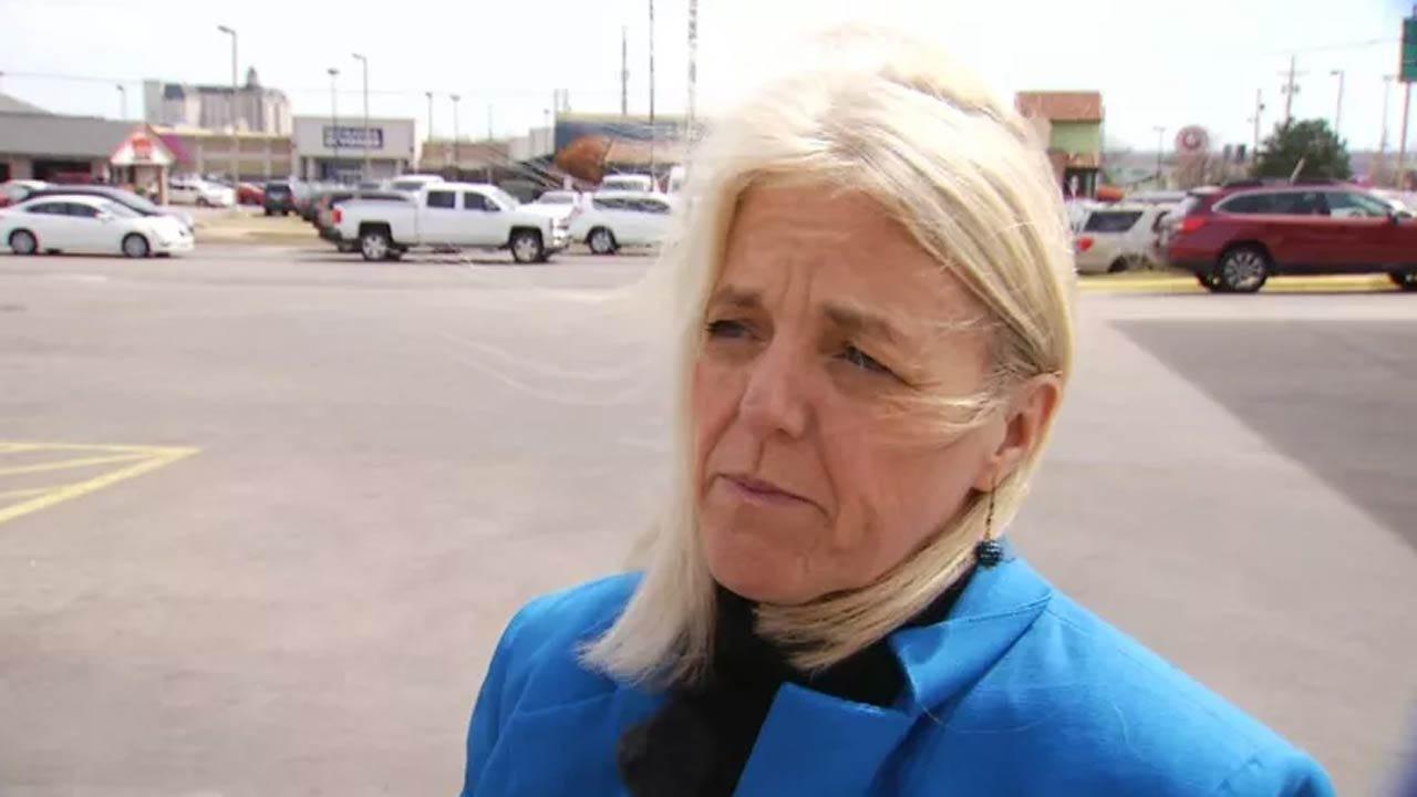 Former Tulsa City Councilor Shares 'Me Too' Experiences