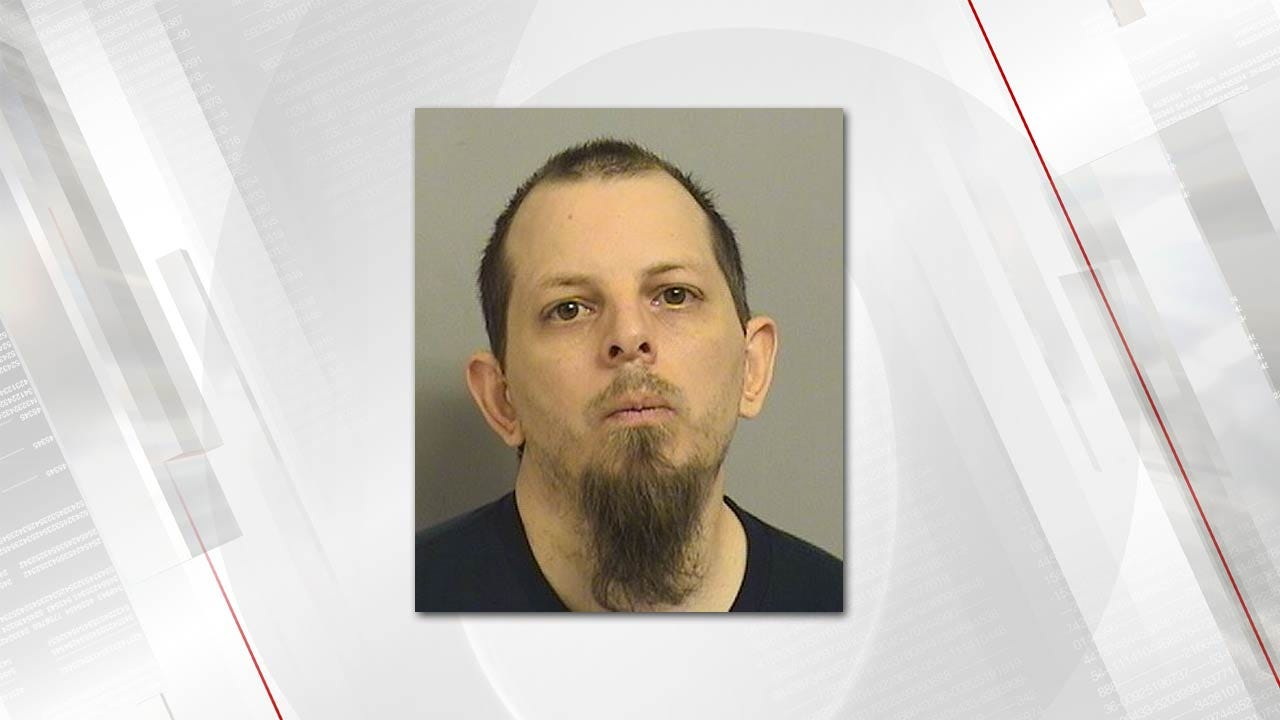 Tulsa County Man Charged With Child Abuse By Injury