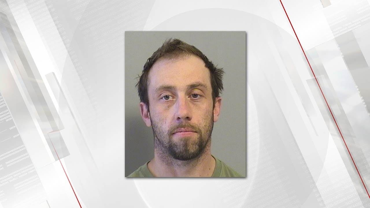 BA Police: Man Arrested After Leaving 2 Children Home Alone To Buy Cigarettes