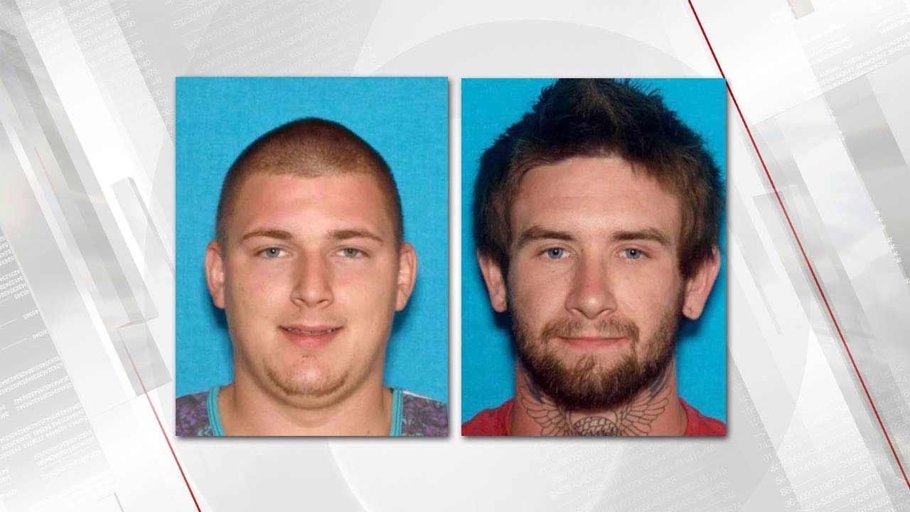 Colorado Man Sentenced To 60 Years For Killing Two Oklahoma Men