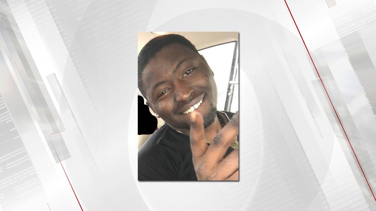 Suspect, Victim Named In Fatal Wagoner County Stabbing