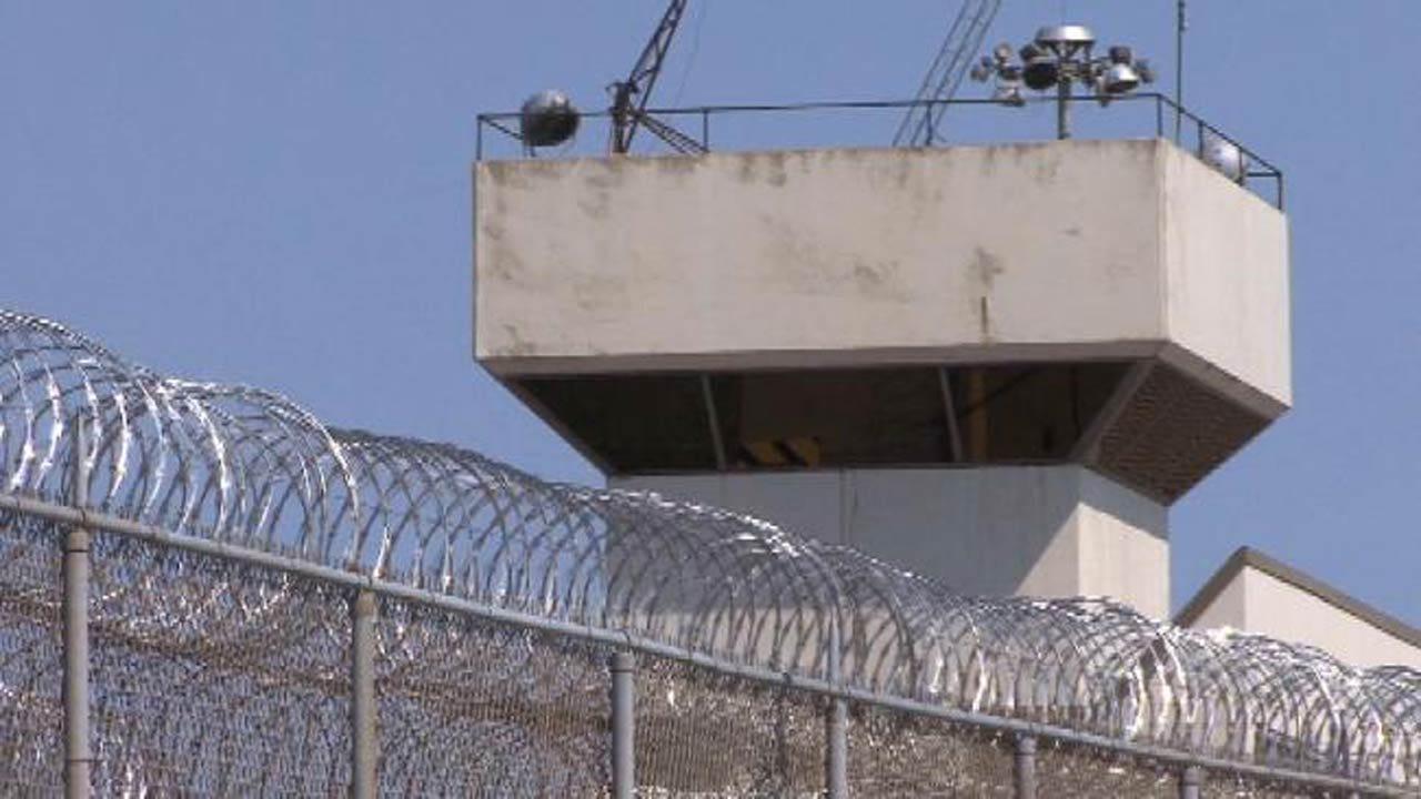 Working To Reduce Oklahoma's Prison Population
