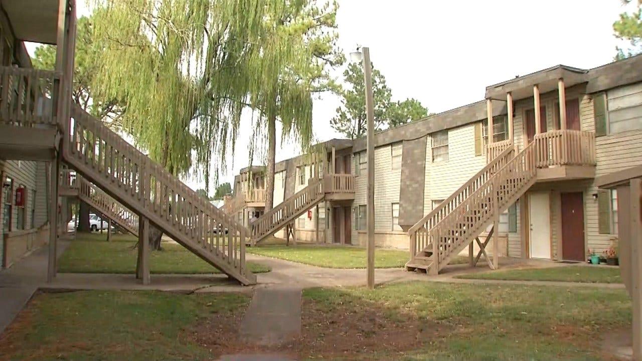 Muskogee Police Arrest 18-Year-Old On First-Degree Murder Complaint
