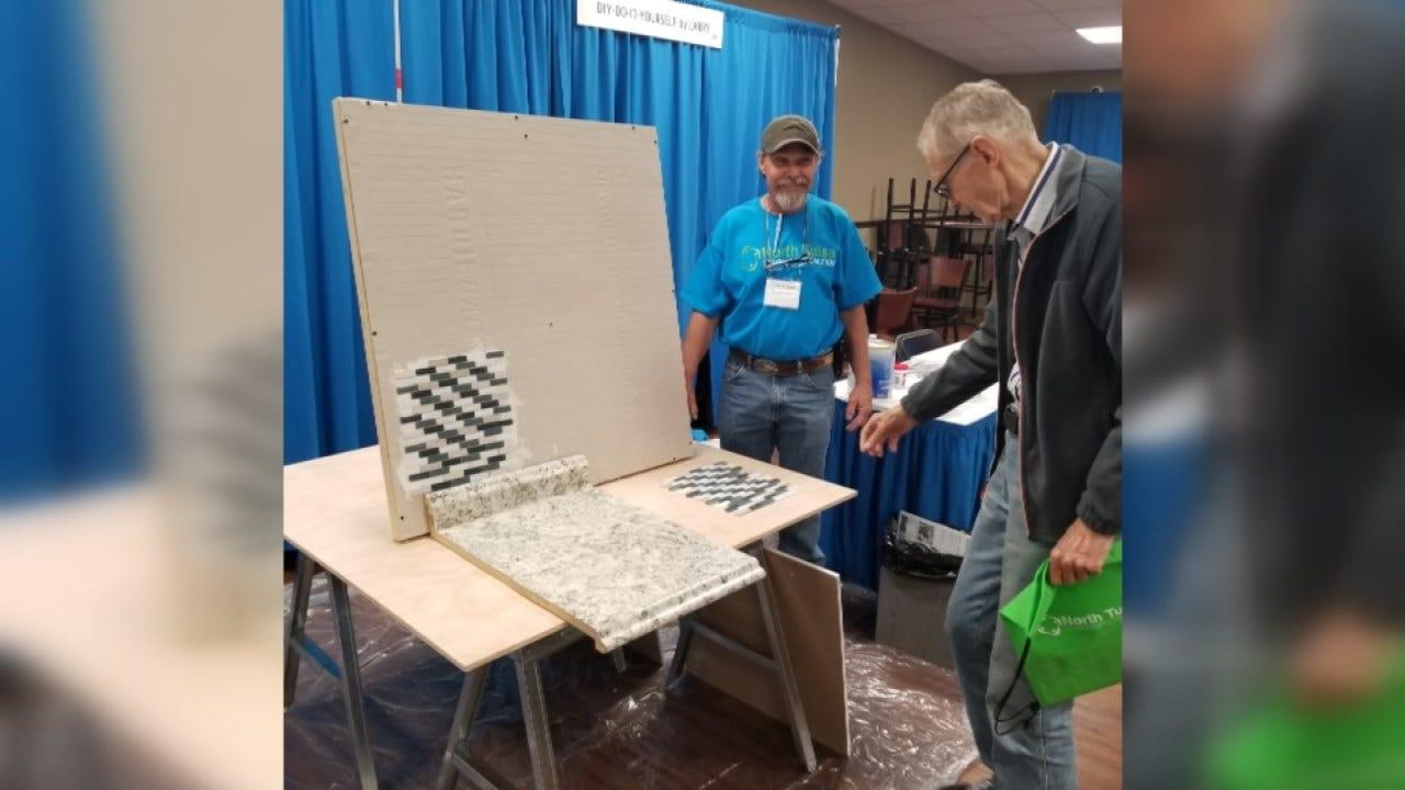 North Tulsa Community Coalition Hosts Home Expo
