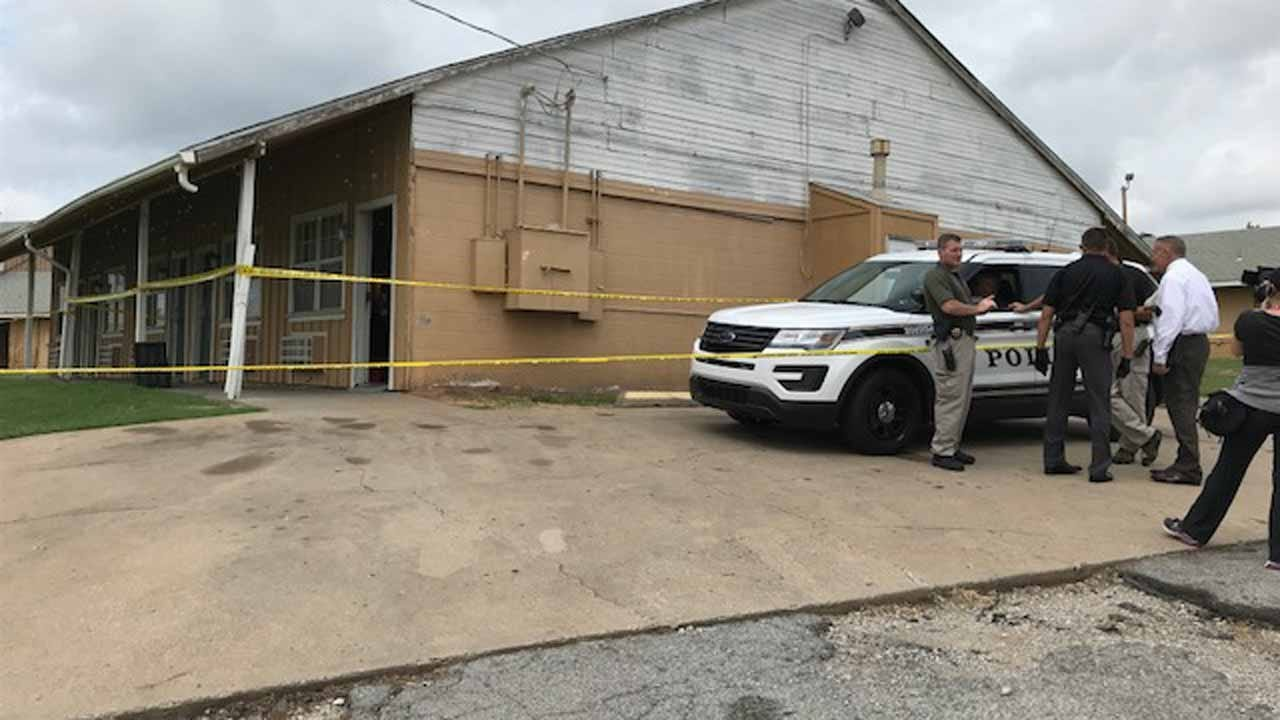 Body Found In Tulsa Motel Being Investigated As Homicide