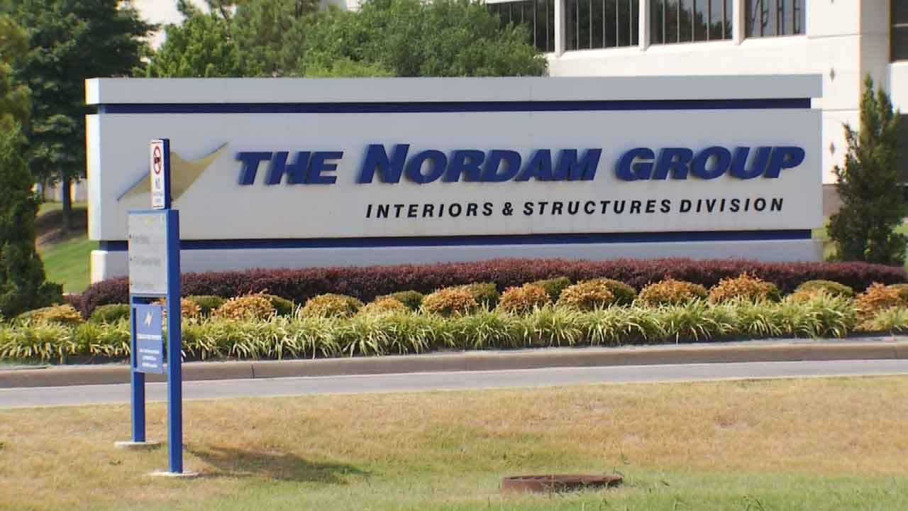 NORDAM Reaches Deal To End Bankruptcy Early, Restart Production