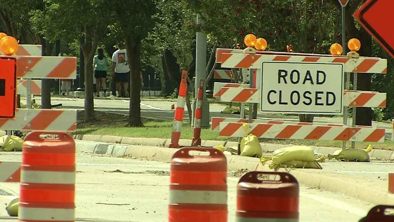 Dignitaries To Attend Tulsa Riverside Drive Opening