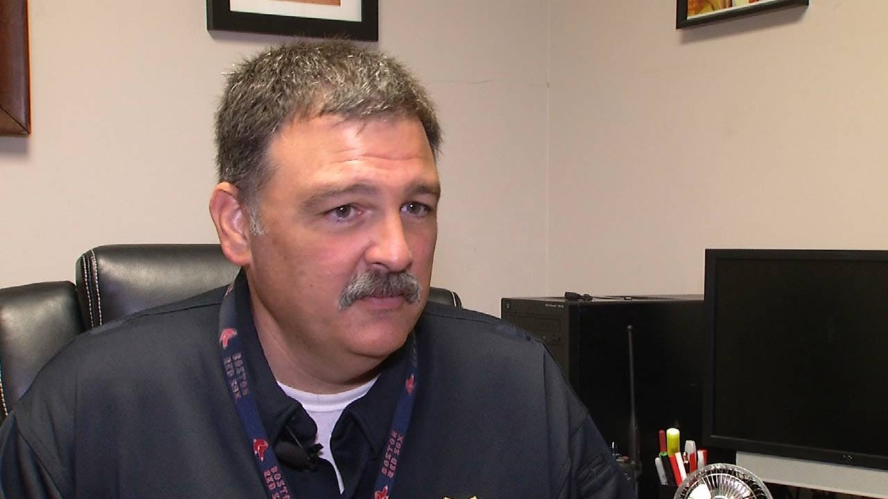 New Homicide Sergeant Credits Team For Solving 5 Murders In His First Week On The Job