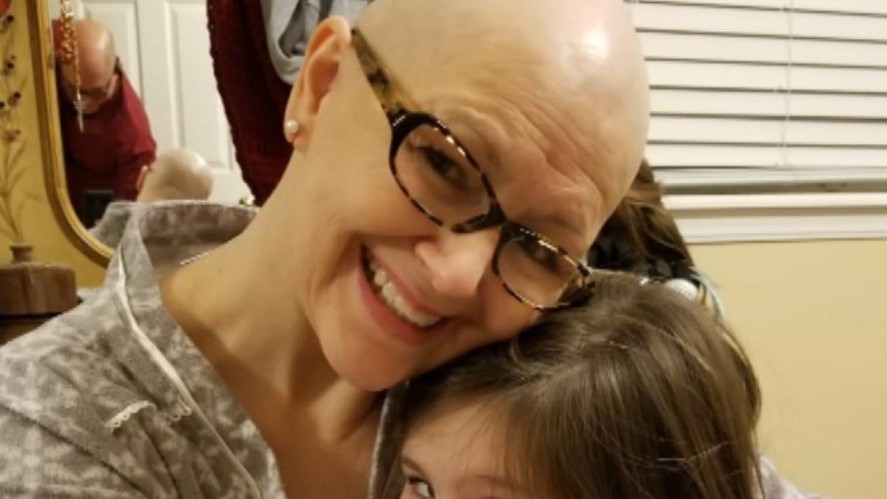 Tulsa Nurse Practitioner Shocked By Breast Cancer Diagnosis