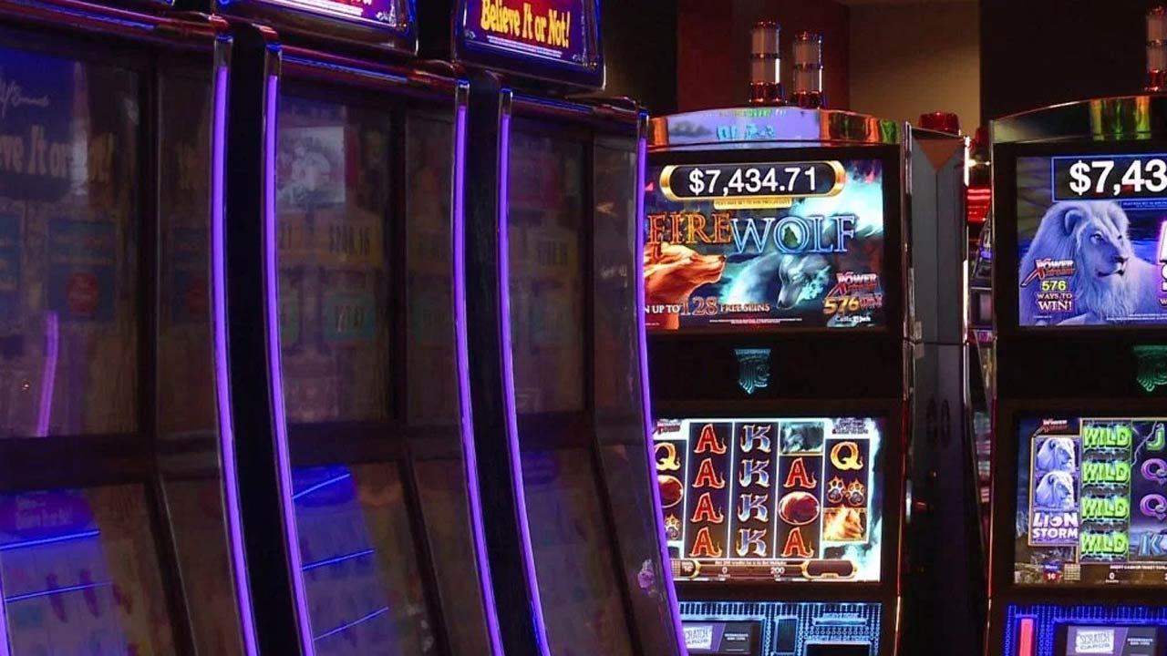 Arkansas Casino Legalization Proposal Approved For Ballot