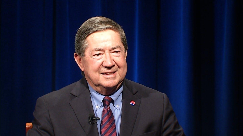 Former OU President David Boren Endorses Drew Edmondson For Governor
