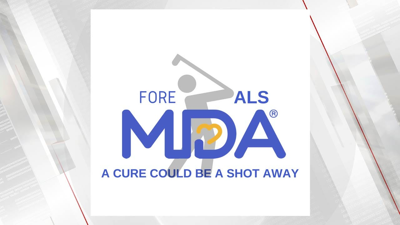 Golf Tournament To Help Fight ALS In Honor Of Allan Trimble