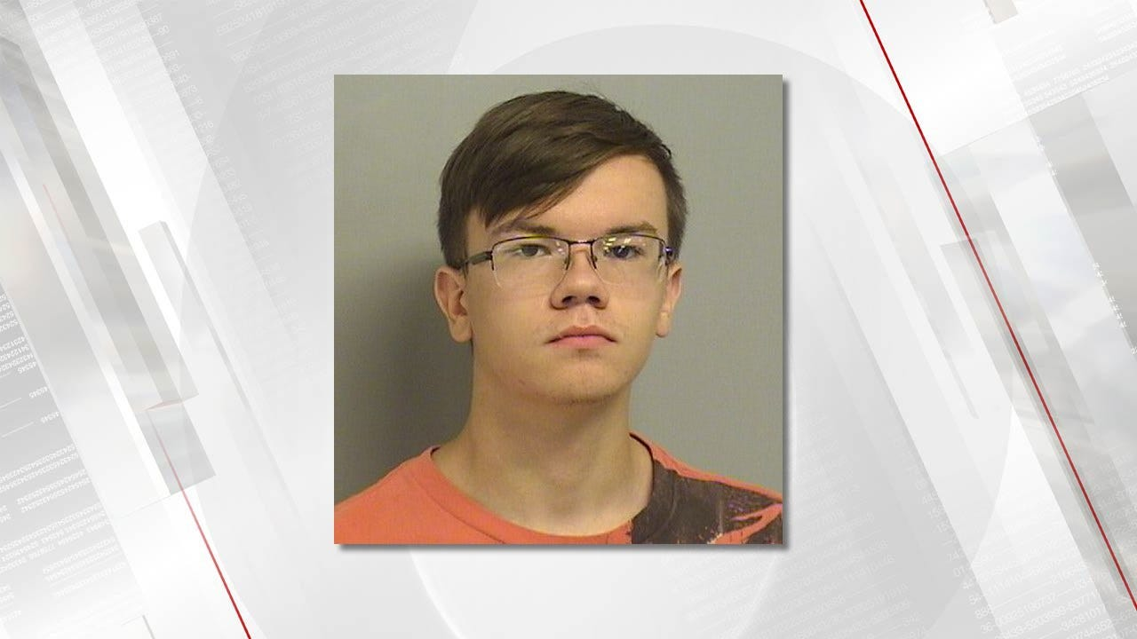 Tulsa Teen Wanted For Child Sexual Abuse Turns Himself In