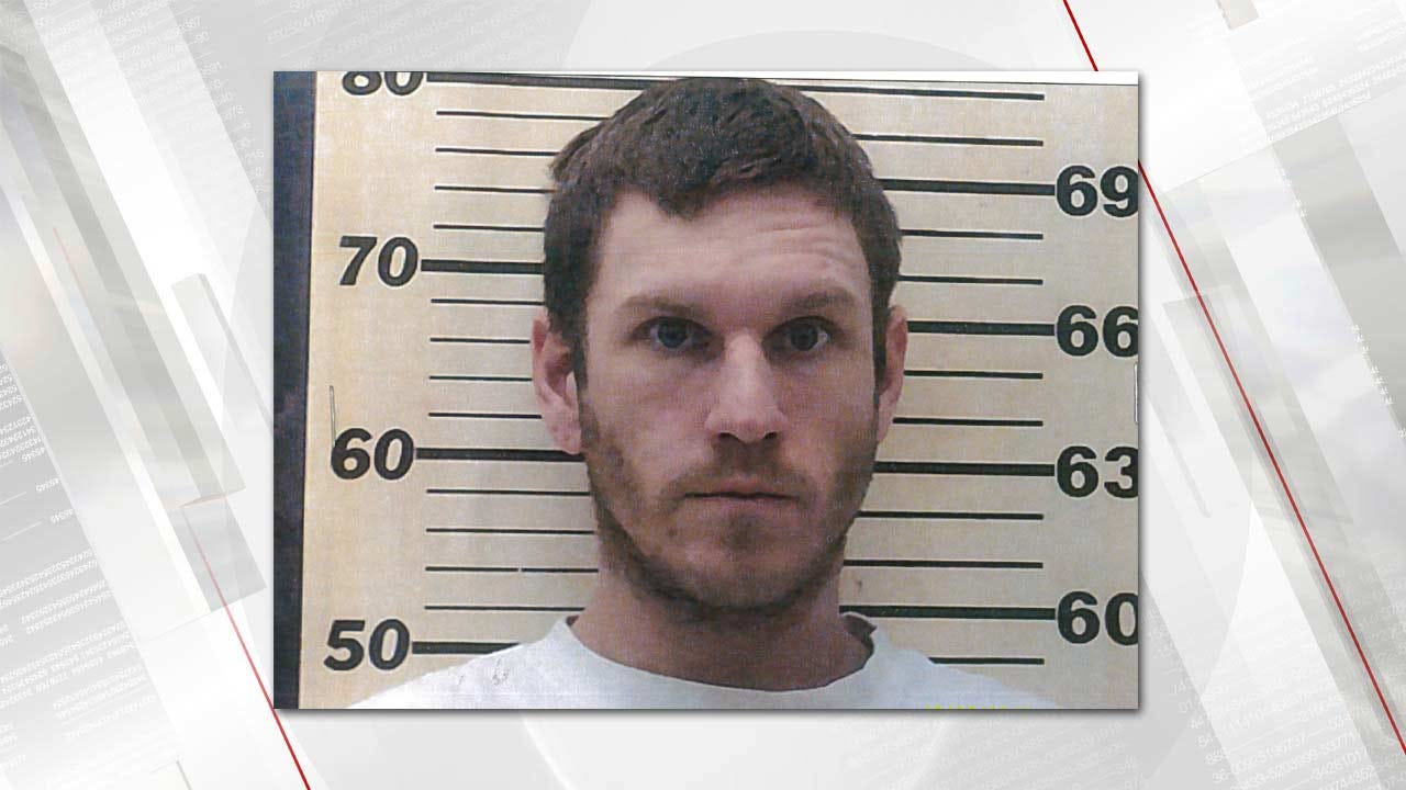 Adair County Man Suspected Of Shooting Wife And Daughter Caught